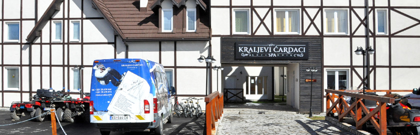 Accommodation Kopaonik, Luxury apartment A38, Kraljevi Cardaci
