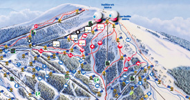 Kopaonik, Ski resort web cams